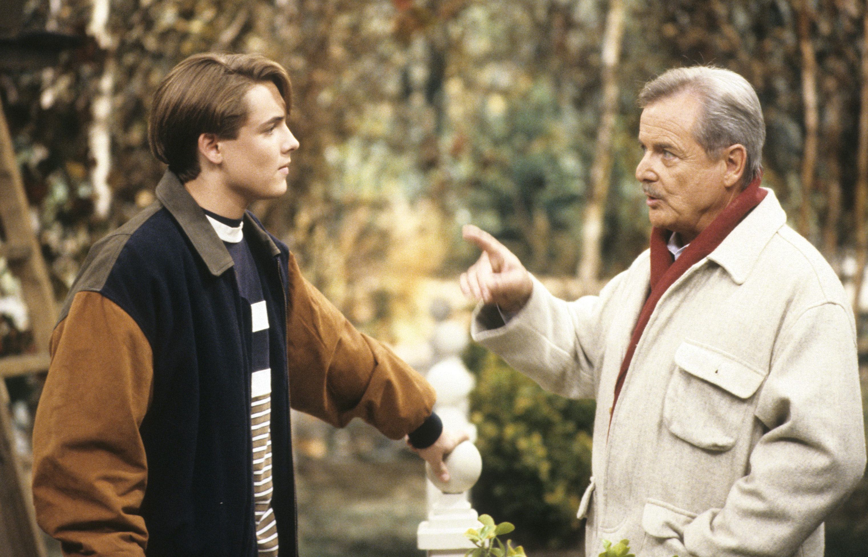"The ""Boy Meets World"" house is up for sale, Mr. Feeny not included"
