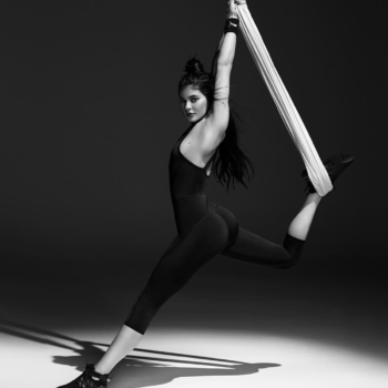 Puma's ballet-themed collection starring Kylie Jenner takes athleisure to Swan Lake levels