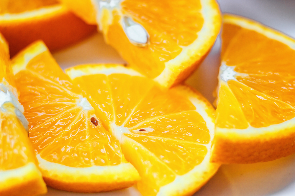 What happens to your body when you don't get enough vitamin C