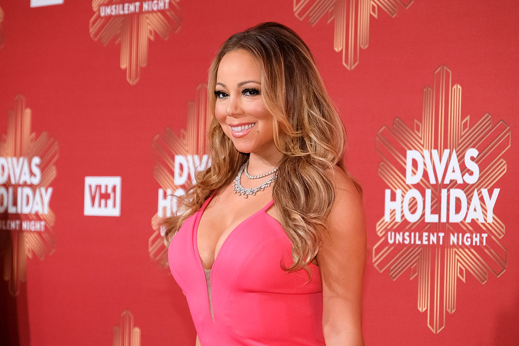 A new Mariah Carey breakup song could be on the way to mend shattered hearts