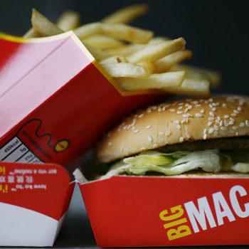 McDonald's is giving away Big Mac sauce — here's how you can get it