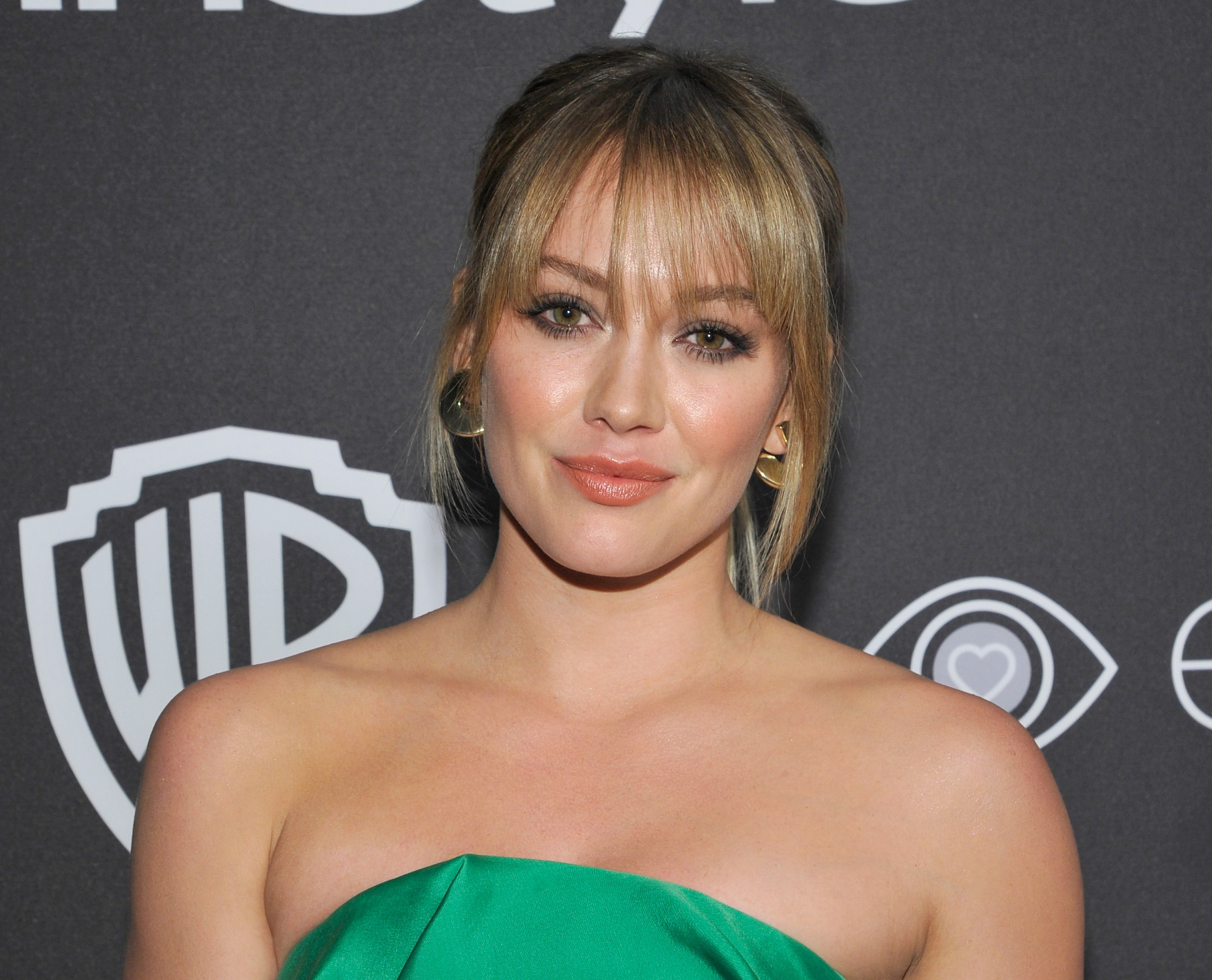 Hilary Duff has the perfect post-workout style and this outfit is proof