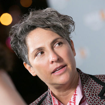 """Transparent"" creator Jill Soloway has a bold statement for male directors who film rape scenes"