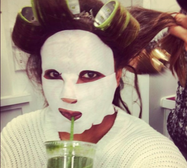 9 face masks to try if your day was garbage and you need something to cheer you up