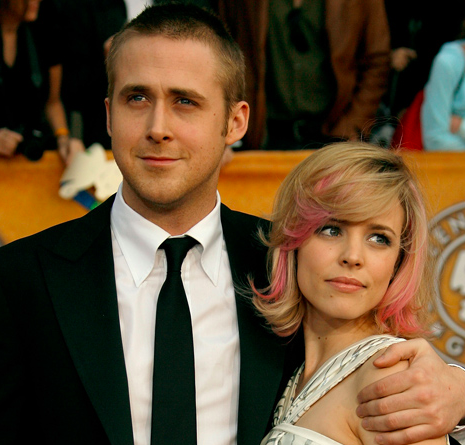 Literally so much has changed since the SAG Awards in 2007!