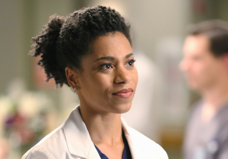 "Why ""Grey's Anat omy"" is more important than ever"