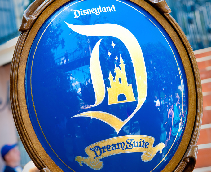 Disneyland is opening up a brand new ~exclusive~ club, and we want to go to there