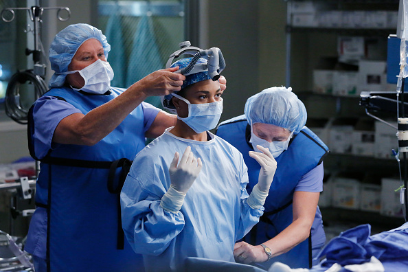 "Why ​""Grey's Anat​omy"" is more important than ever"