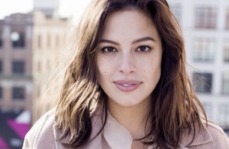 Ashley Graham has a new fashion campaign, and it is to *die* for
