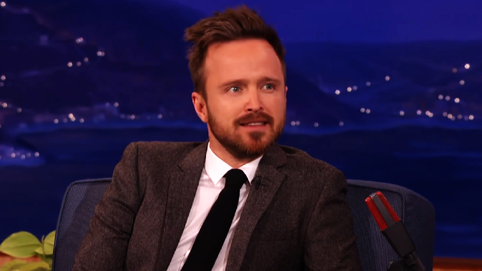 Aaron Paul discussed the origins of Jesse Pinkman's key catchphrase, and it makes a lot of sense