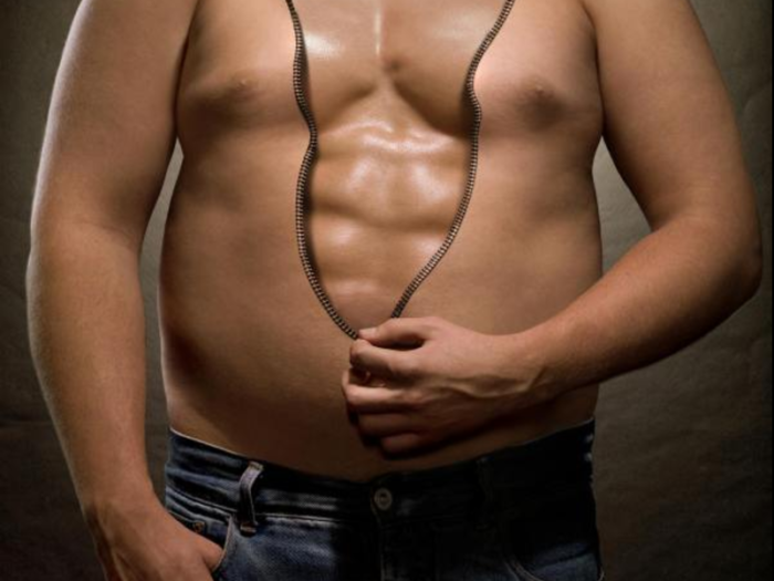These disturbing, shaming advertisements prove that gyms get body ...