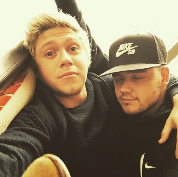Niall Horan gave us some insight into Liam Payne and Cheryl Cole's exciting baby news!