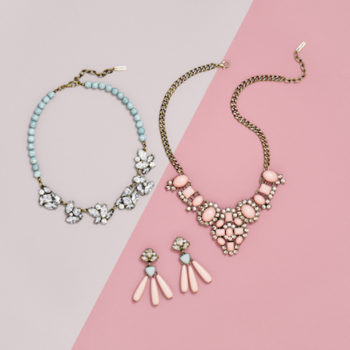 BaubleBar's new collection for Target is the best way to get your affordable sparkly jewelry fix