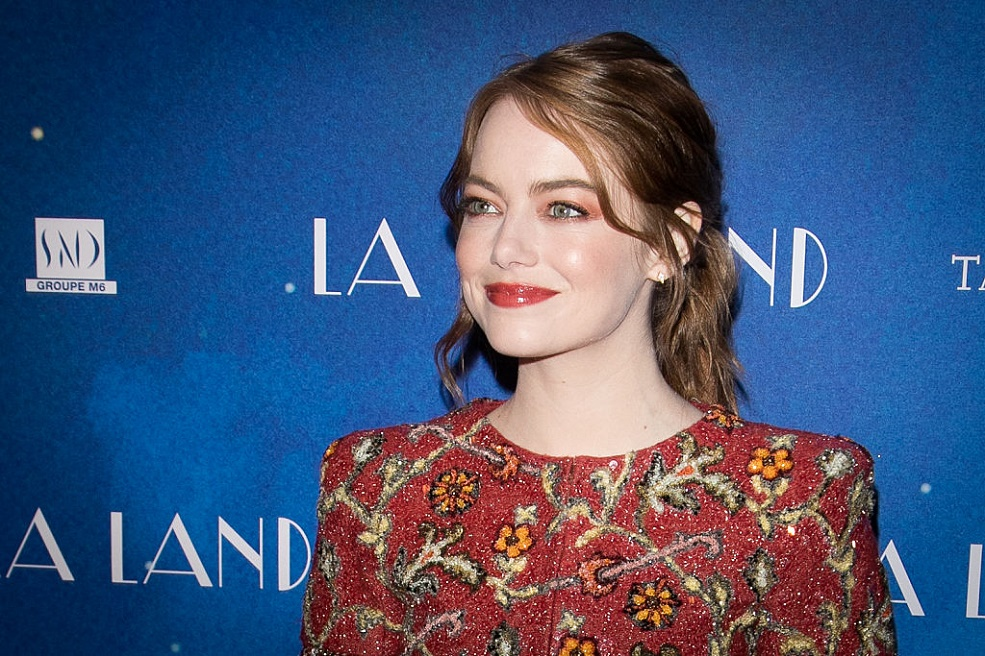 Emma Stone continues to open up about her anxiety, and we love her so much for it