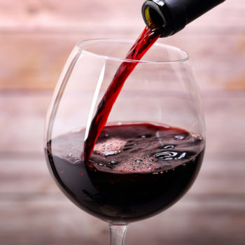We should apparently be using salt to improve our cheap red wine