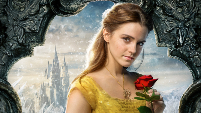 "L'Oréal is releasing an enchanting ""Beauty and the Beast"" makeup collection"