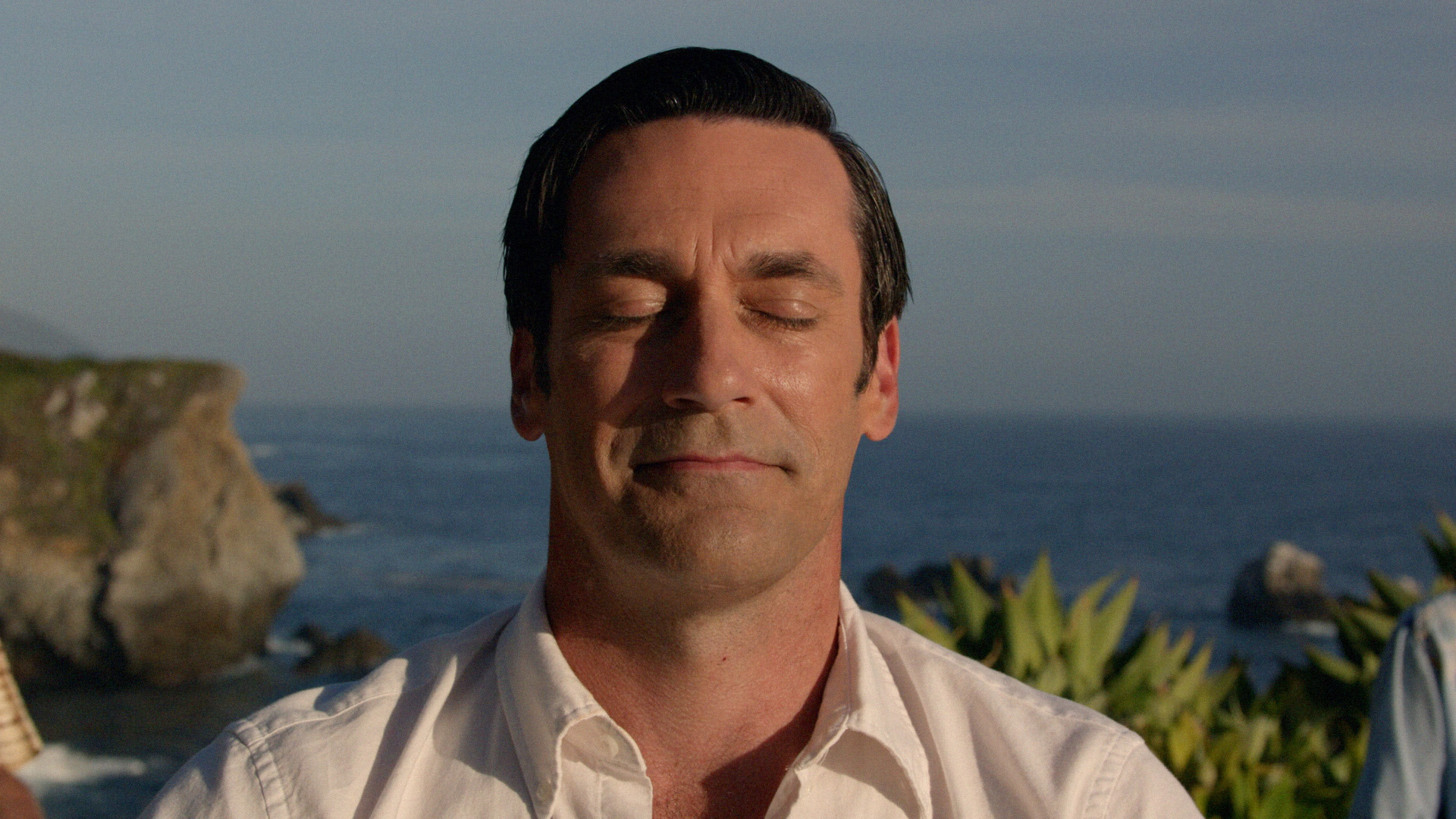 "Jon Hamm just said something very unsettling about Don Draper's life after the finale of ""Mad Men"""