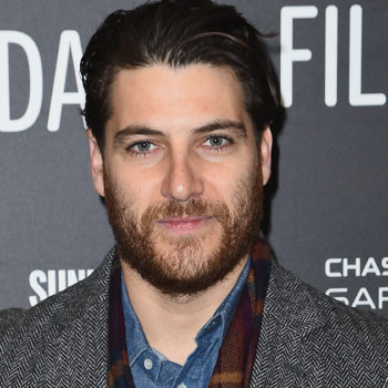 What Adam Pally has to say about sexism in the movie industry proves why we love him