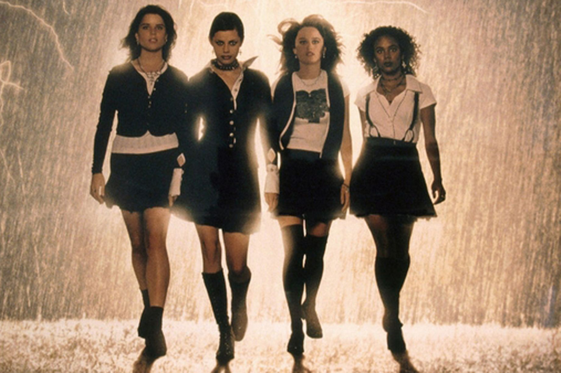 "Rachel True from ""The Craft"" reveals she wasn't invited to the film's press junket for the most heartbreaking reason"