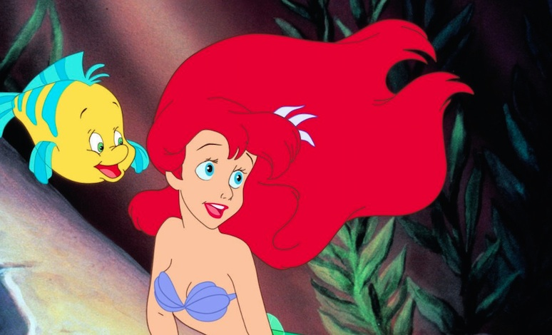 This quiz will generate your mermaid name, and what are you waiting for?!