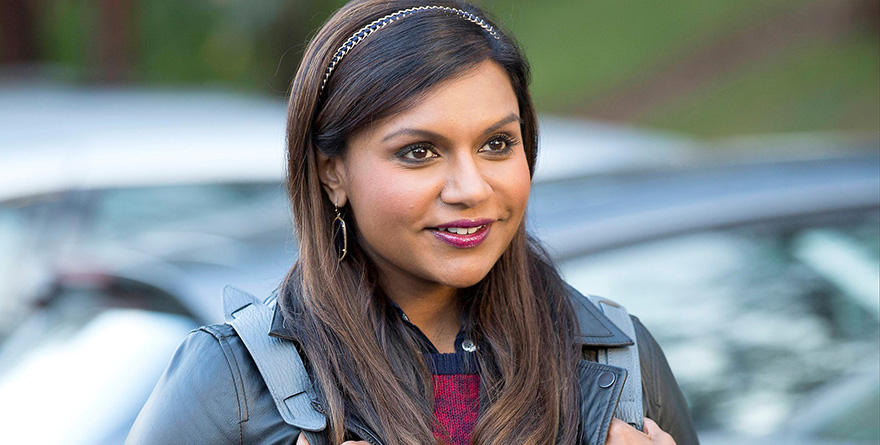 Very important news: Mindy Kaling is soon going to have *another* TV show