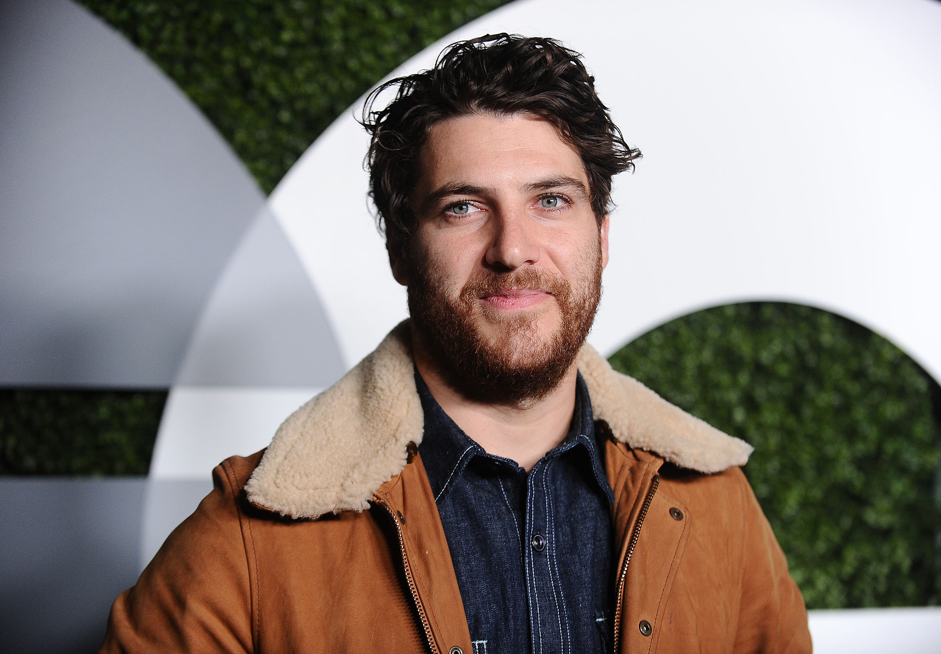 "We chatted with Adam Pally about movies, ""Mindy,"" and his upcoming ""Making History"""