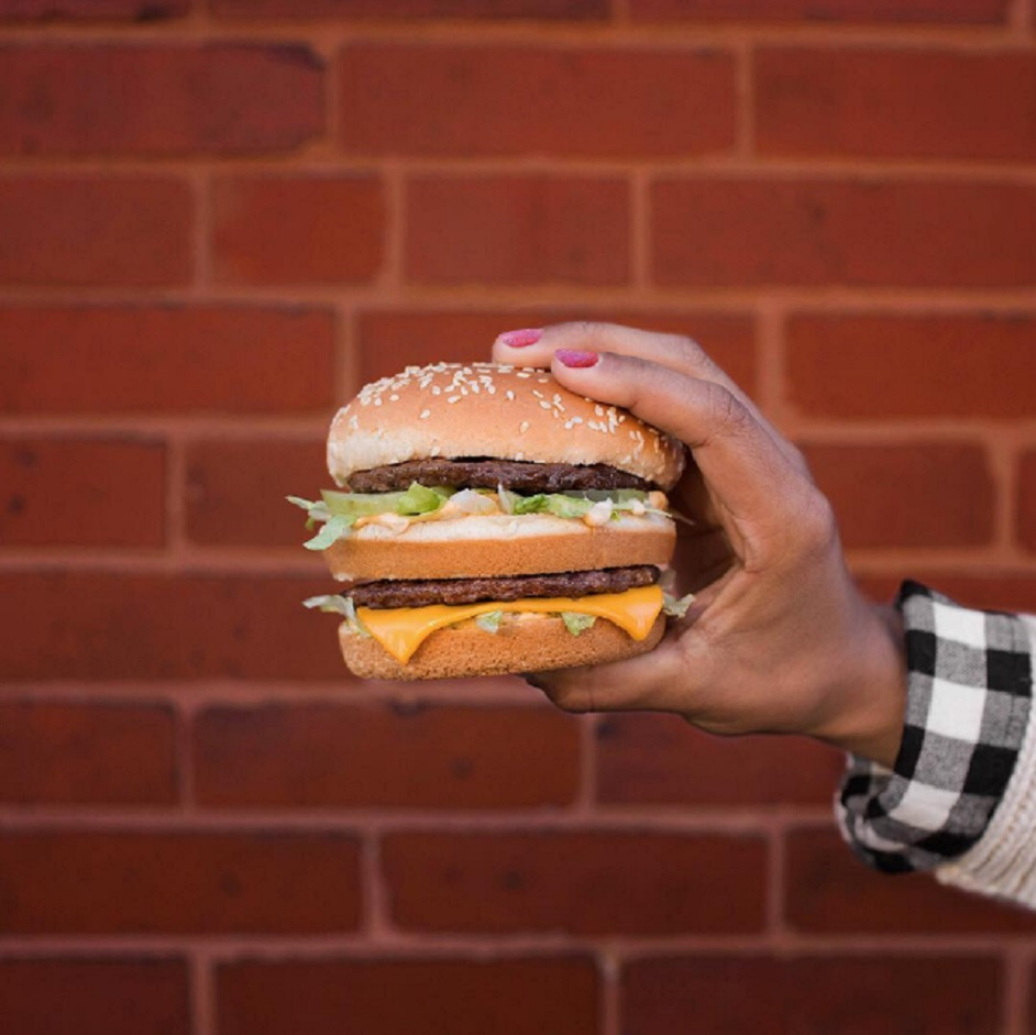 A Big Mac ATM is coming to McDonald's, and this is obviously the best idea ever