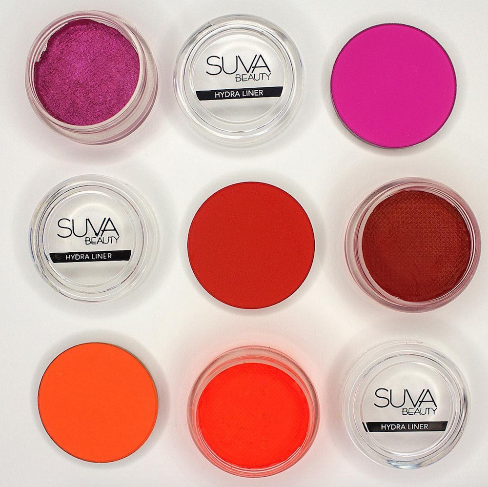 Our eye makeup is going to be on point because Forever 21 is bringing Suva Beauty's cult fave liners to their stores