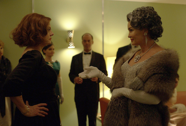 "The new trailer for Ryan Murphy's ""Feud"" is here, and it's epic levels of drama"