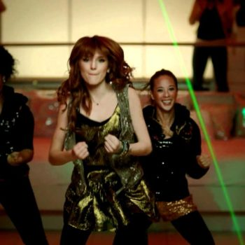 Bella Thorne is bringing back her dance talents…with an open Los Angeles dance class!