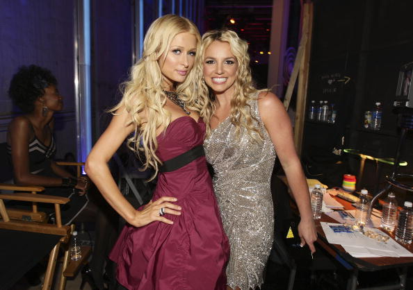 Paris Hilton posted a throwback with Britney Spears from the most epic era