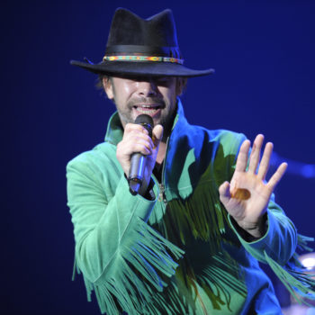 Jamiroquai just released their first single in almost a decade, and it's space-age glory