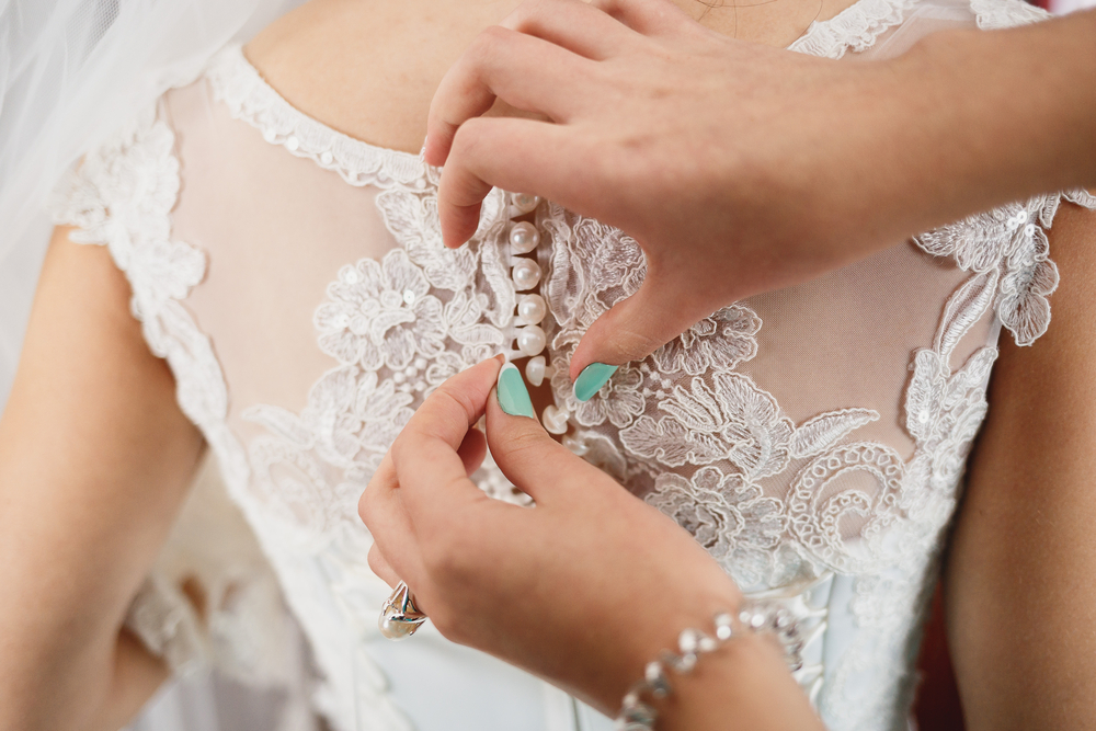Alert: Topshop now sells wedding dresses, so start your Pinterest board now