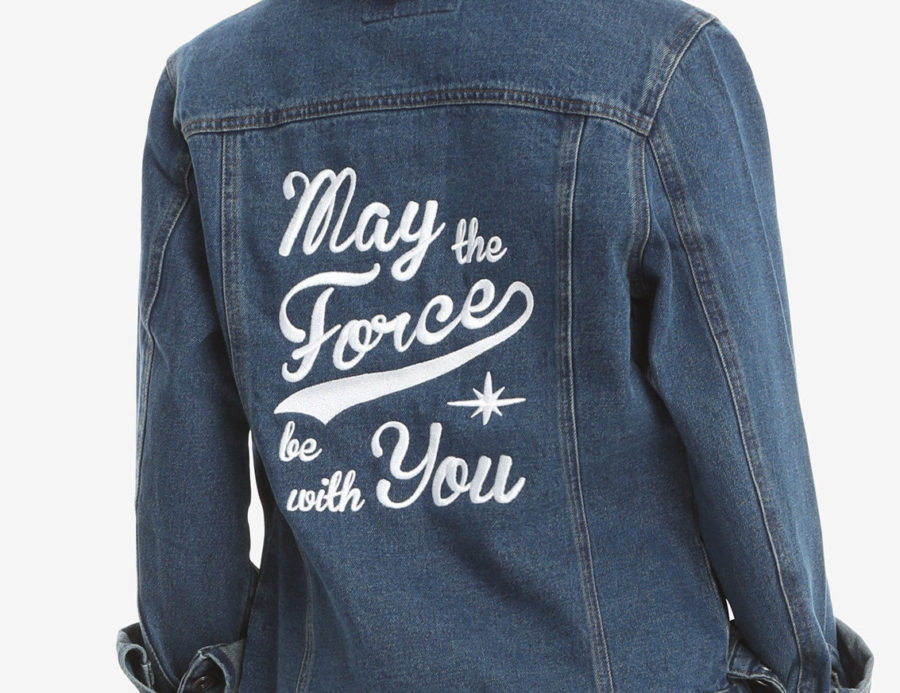 Her Universe is back with Marvel, Star Wars, and more amazing clothes for basically any type of fangirl