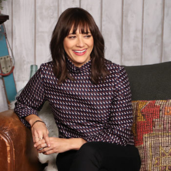 Rashida Jones' wants to reclaim porn as a feminist space with her 'Hot Girls Wanted' sequel and we're here for that