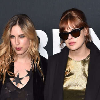Demi Moore's daughters have totally different styles, and they rock them both perfectly