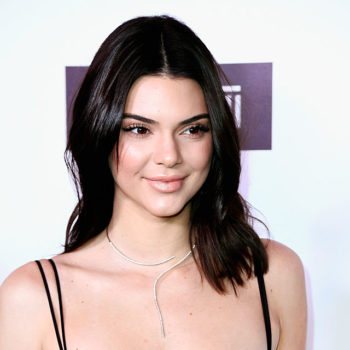 "The ""wildest"" thing Kendall Jenner ever did in high school is pretty adorably tame"