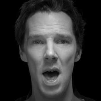 Benedict Cumberbatch has a secret cameo in this music video