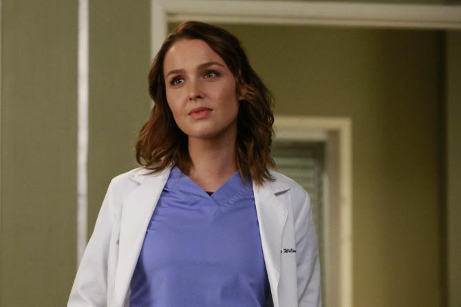 This 'Grey's Anatomy' theory is giving us SO many emotions right now