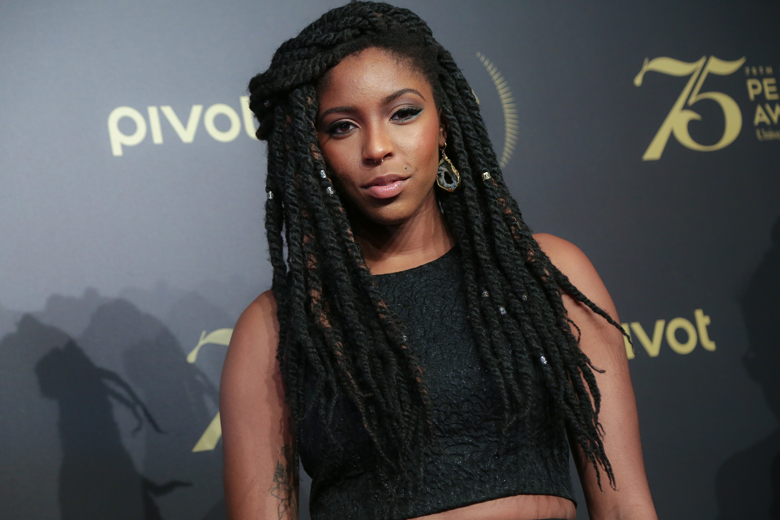 Jessica Williams and Salma Hayek's Sundance conversation shows just how complicated intersectional feminism can be