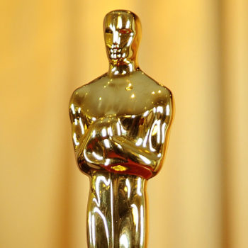 Women are still underrepresented at the Oscars, and GUYS C'MON!
