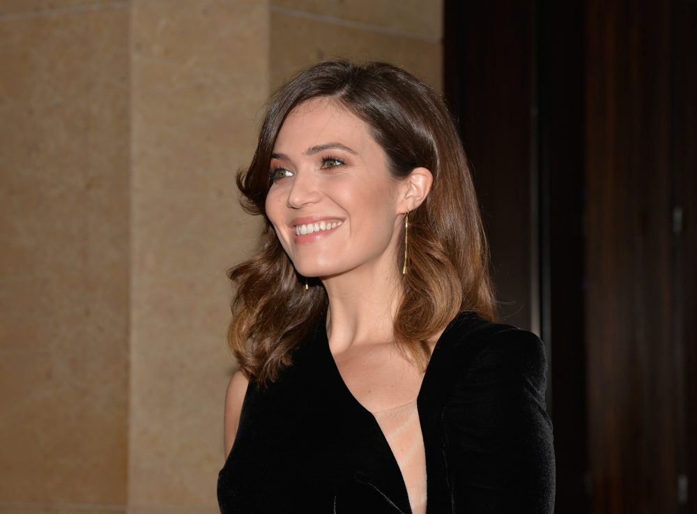 "Mandy Moore just bought a gorgeous new house that would make her ""This Is Us"" character swoon"
