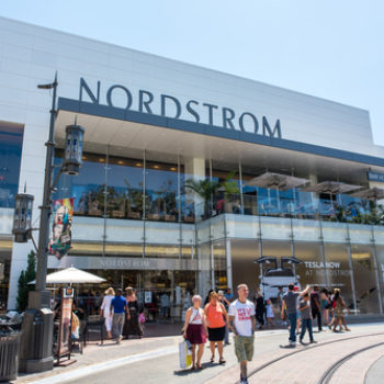 Nordstrom is cracking down on its notoriously laid-back return policy