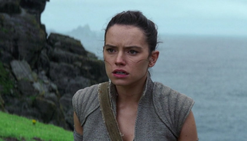 "There's a brand new ""Star Wars"" song that teases the ~Ultimate Jedi~ and it is A LOT"