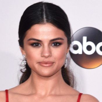 Selena Gomez posted (and deleted!) a video of The Weeknd on their Italian vacay