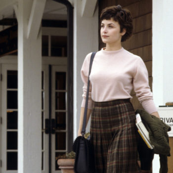 "To celebrate the ""Twin Peaks"" revival, here are the most iconic fashion moments from the original series"