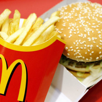 McDonald's Big Mac Sauce is selling on eBay for an insane amount of money