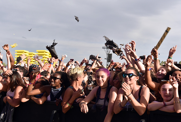 Mexico's spring music festivals might be the alternative to Coachella you're looking for