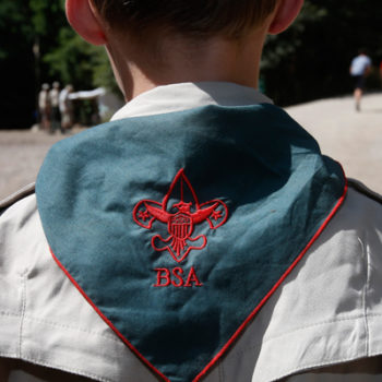 The Boy Scouts' latest decision is a big step forward for trans rights