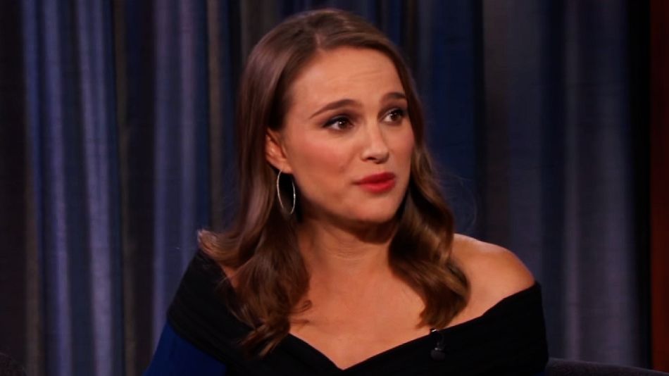 Natalie Portman opened up about her next role as Ruth Bader Ginsburg, and we seriously can't wait